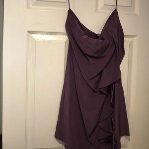 Elizabeth & James silk dress